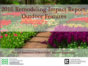 2016 Remodeling Impact Report